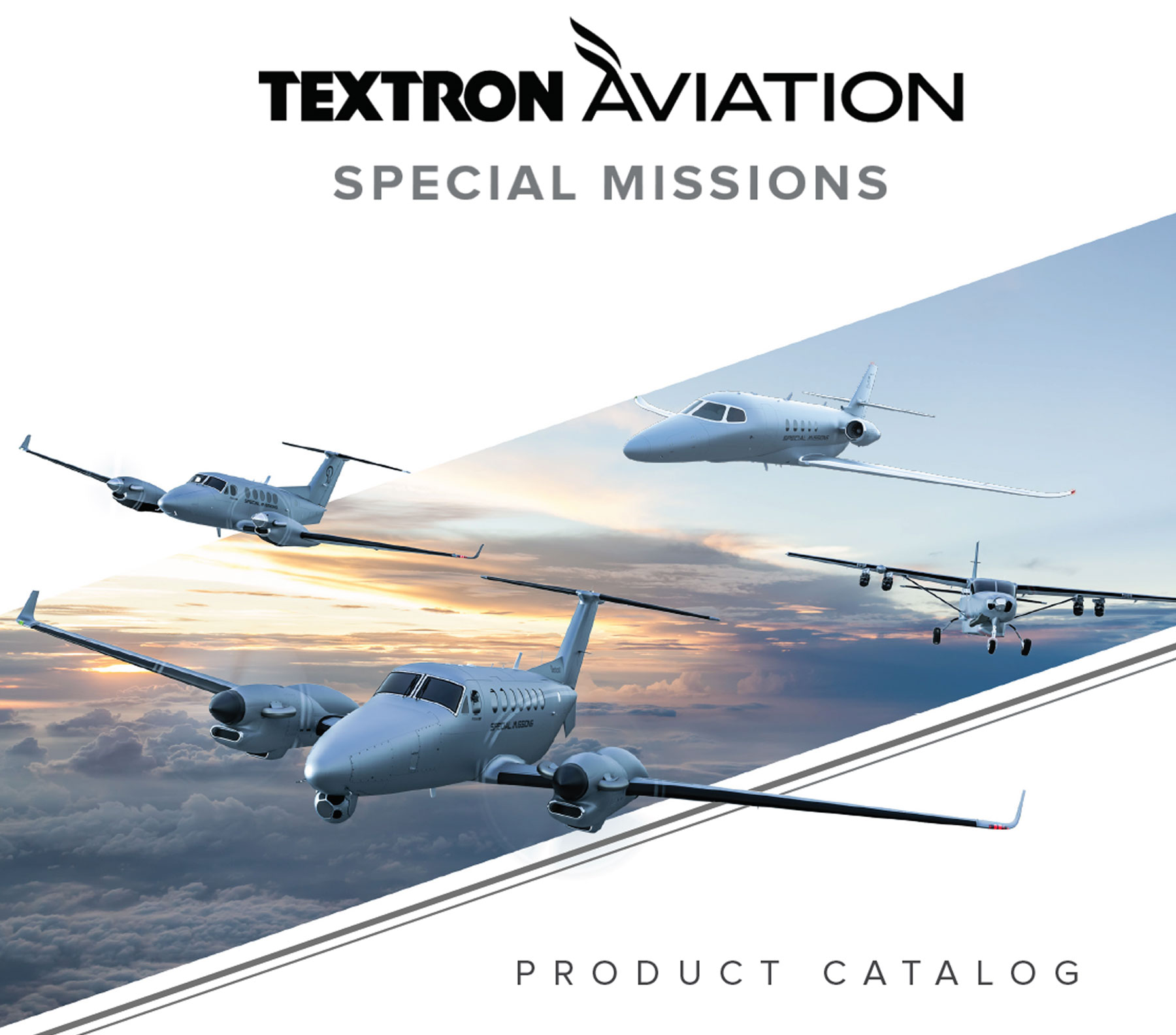 Special Missions Catalog Download